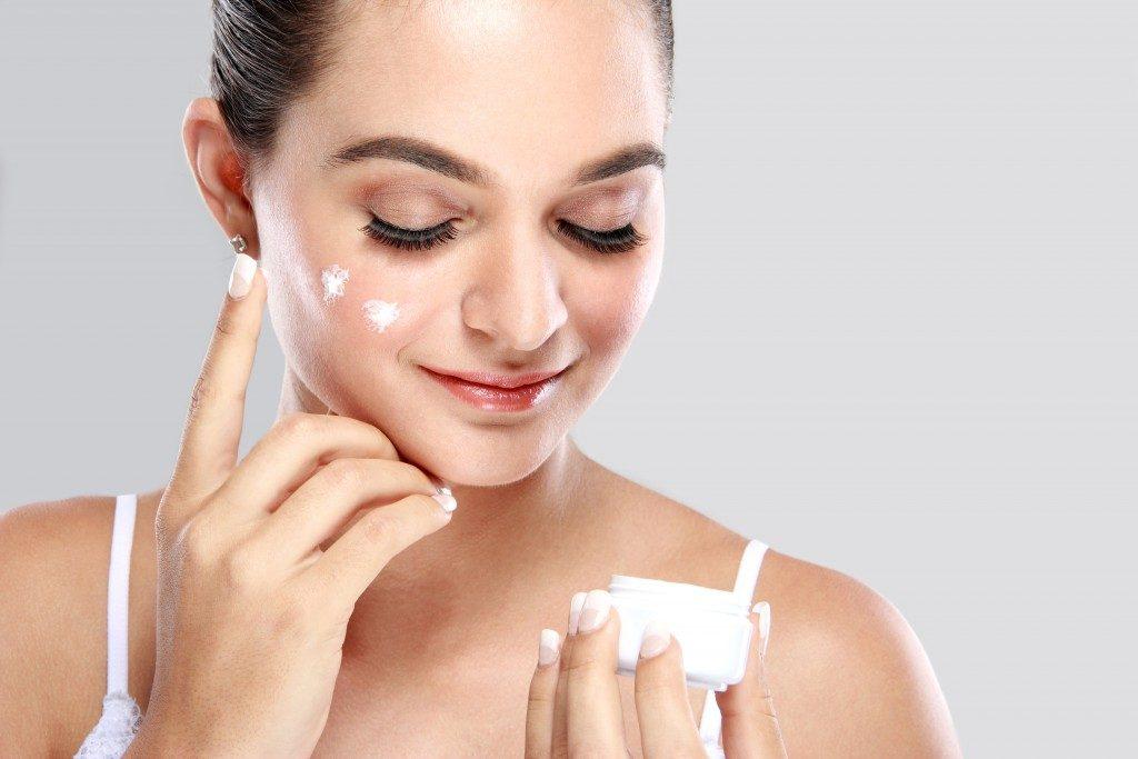Como manter a pele jovem